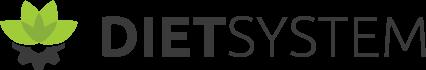 Oficiální logo společnosti DietSystem