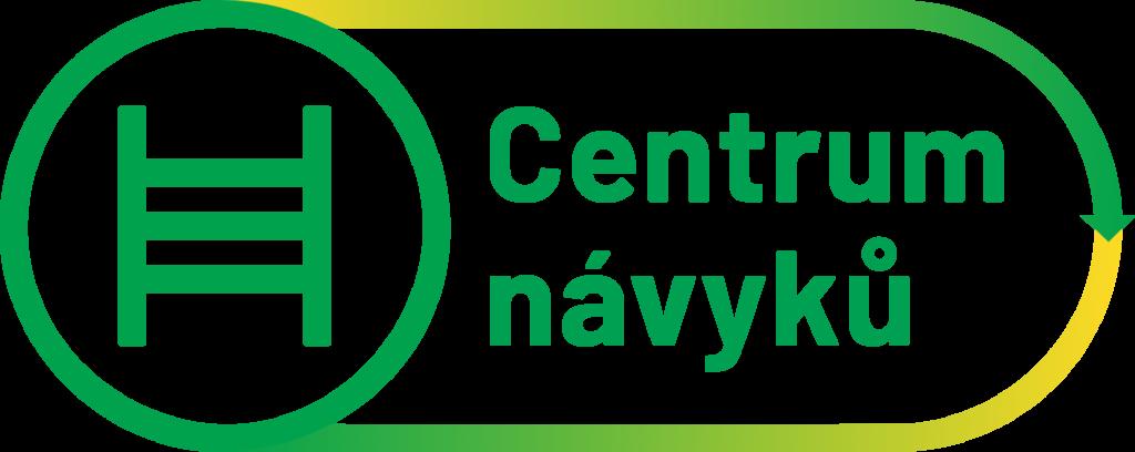 Logo projektu Centrum Návyků