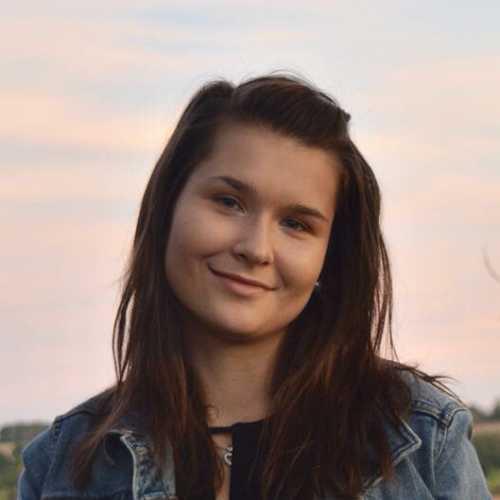 Profilový obrázek Moniky Němečkové