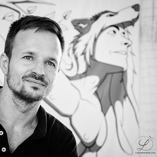 Profilový obrázek Vlada Zlatoše
