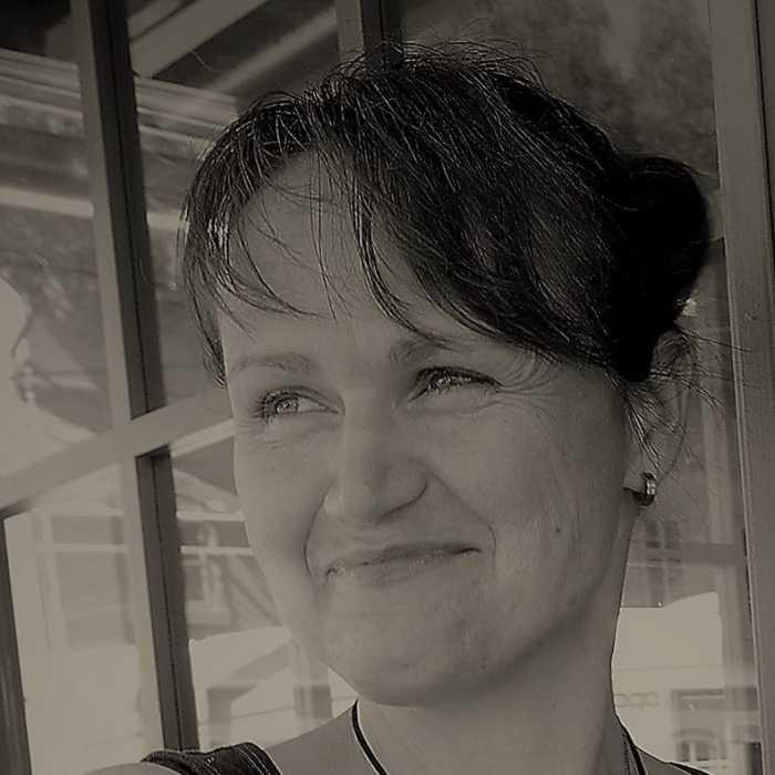 Profilová fotografie - Jana Eliášová