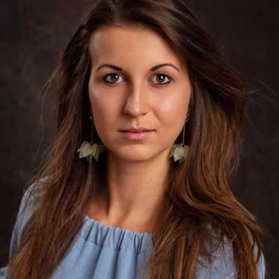 Fotografie Zaměstnankyně DietSystem - Lucie Paulusové